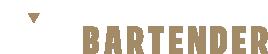 Traveler Bartender Logo