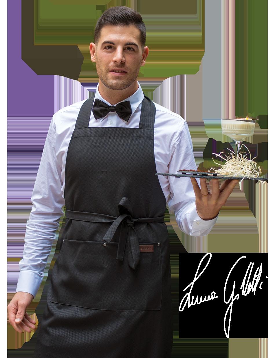 Luca Galletti Bartender
